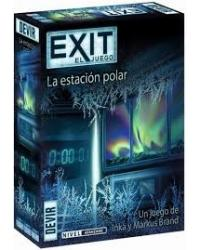 Exit | La estación polar