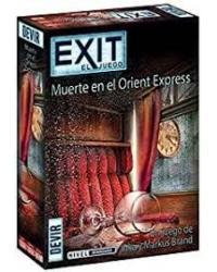 Exit | Muerte en el Orient...