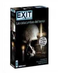 Exit | Las catacumbas del...