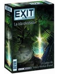 Exit | La isla olvidada