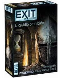 Exit | El castillo prohibido