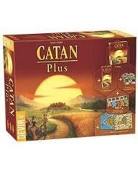 Catan | Plus
