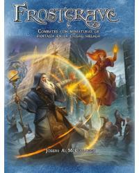 Frostgrave | Manual Básico