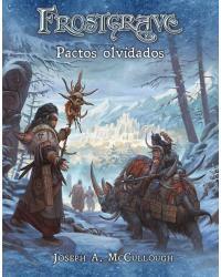 Frostgrave | Pactos olvidados