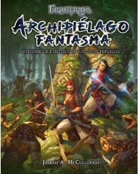 Frostgrave | Archipiélago...