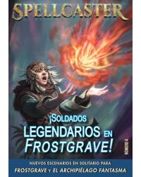 Frostgrave | Spellcaster: 4