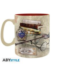 Harry Potter | Taza 460 ml...