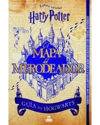 Harry Potter | El mapa del...