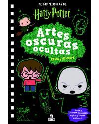 Harry Potter | Artes...
