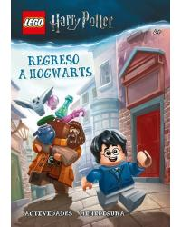 Harry Potter | Lego:...