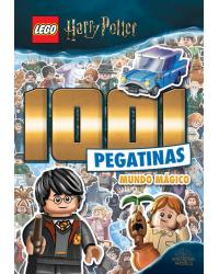 Harry Potter | Lego: 1001...