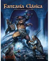Mythras | Fantasía clásica