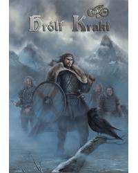 Yggdrasill | Hrólf Kraki