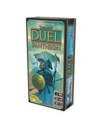 7 Wonders | Duel: Pantheon
