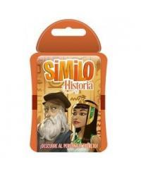 Símilo | Historia