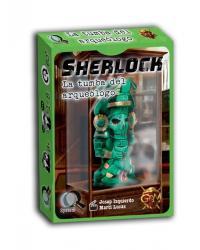 Sherlock | La tumba del...