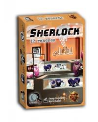 Sherlock | 13 rehenes