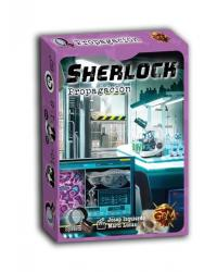 Sherlock | Propagación