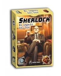 Sherlock | El legado del don
