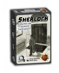 Sherlock | ¿Quién es...