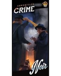 Crónicas del crimen | Noir