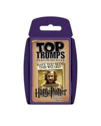 Top Trumps | Harry Potter y...