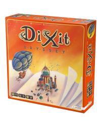 Dixit | Odyssey