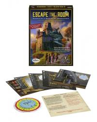 Escape the room | Misterio...