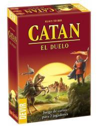 Catan | El duelo