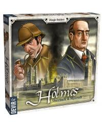Holmes | Sherlock & Mycroft