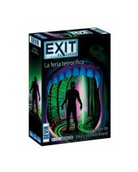 Exit | La feria terrorífica