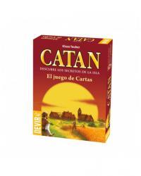 Catan | El juego de cartas...