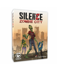 SilenZe | Zombie City