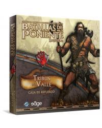 Batallas de Poniente |...