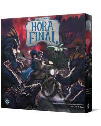 Arkham Horror | Hora final