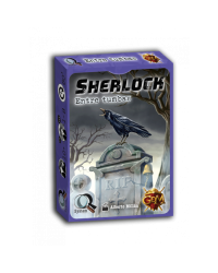 Sherlock | Entre tumbas