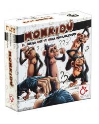 Monkidu