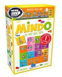 Mindo | Robots