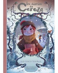 Los diarios de Cereza | 3...