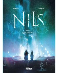 Nils | 1 Los elementales