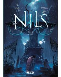 Nils | 2 Cyan