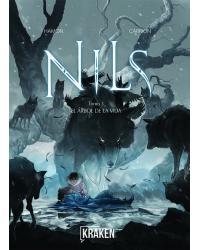 Nils | 3 El árbol de la vida