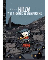 Hilda | Hilda y el Gigante...
