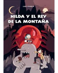 Hilda | Hilda y el rey de...