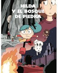 Hilda | Hilda y el bosque...