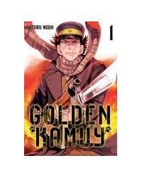 Golden Kamuy | 1