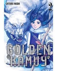 Golden Kamuy | 2