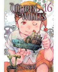 Children of the Whales | 16