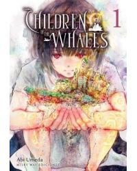 Children of the Whales | 1