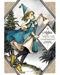 Atelier of Witch Hat | 7